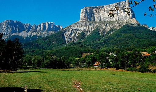 2011 Mont Aiguille